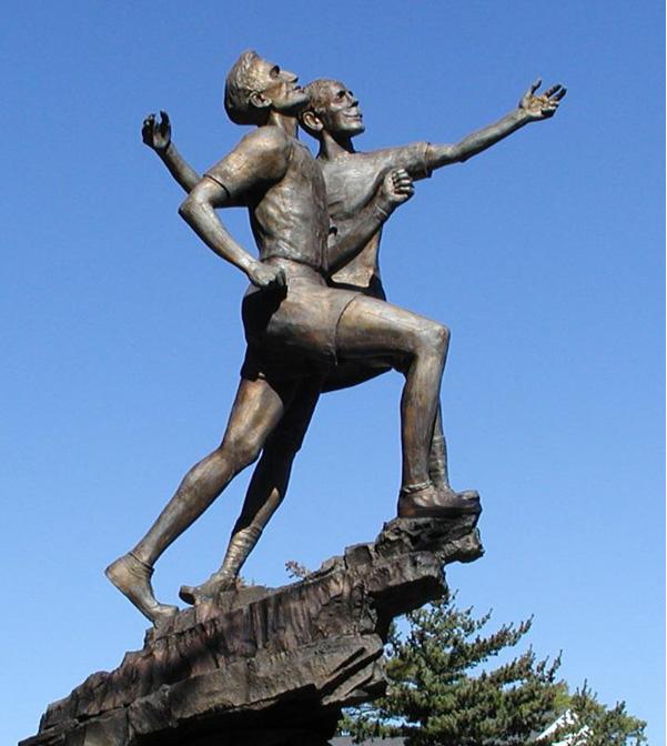 Kyriakides_Marathon_Hopkington_statue